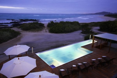 Luxury hotels in galapagos galapagos luxury hotels for 1209 ocean terrace phone number